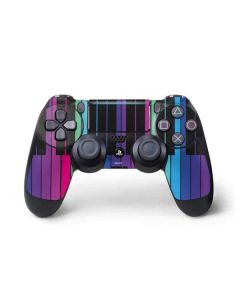 Color Piano Keys PS4 Pro/Slim Controller Skin