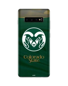 Colorado State Alternative Galaxy S10 Plus Skin