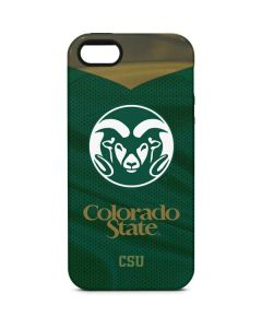Colorado State Alternative iPhone 5/5s/SE Pro Case