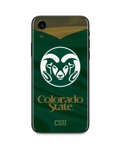 Colorado State Alternative iPhone XR Skin