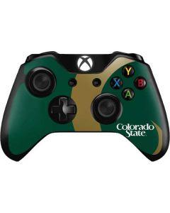 Colorado State Xbox One Controller Skin
