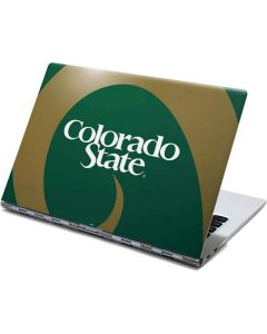 Colorado State Yoga 910 2-in-1 14in Touch-Screen Skin