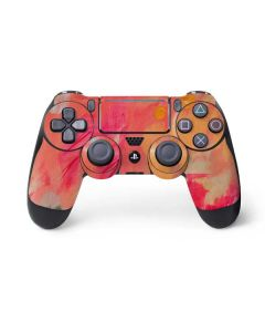 Colored Finger Paint PS4 Pro/Slim Controller Skin