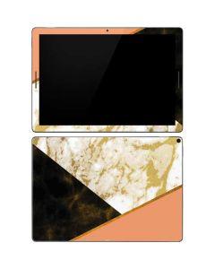 Colored Marble Google Pixel Slate Skin