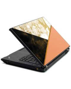 Colored Marble Lenovo T420 Skin