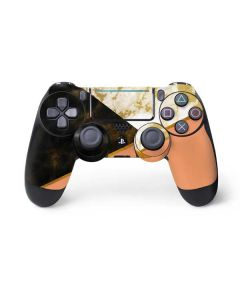Colored Marble PS4 Pro/Slim Controller Skin