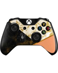 Colored Marble Xbox One Controller Skin