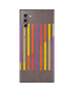 Colors of Spring Galaxy Note 10 Skin