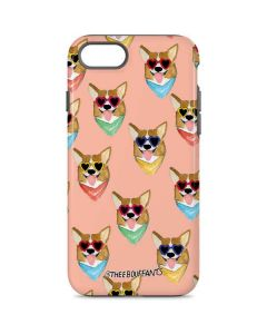 Corgi Love iPhone 7 Pro Case