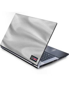Costa Rica Soccer Flag Generic Laptop Skin
