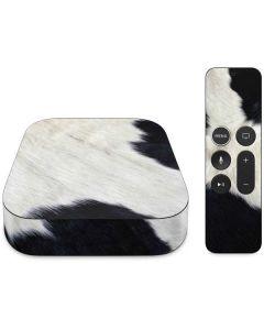 Cow Apple TV Skin
