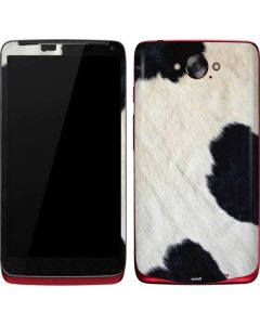 Cow Motorola Droid Skin
