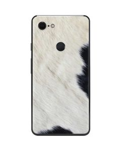 Cow Google Pixel 3 XL Skin