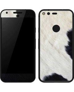 Cow Google Pixel Skin