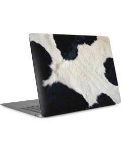 Cow Apple MacBook Air Skin