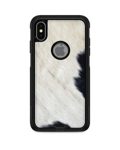 Cow Otterbox Commuter iPhone Skin