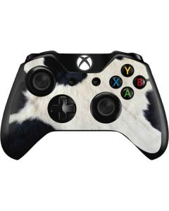 Cow Xbox One Controller Skin
