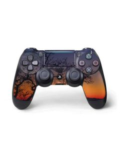 Crescent Moon At Sunset PS4 Pro/Slim Controller Skin