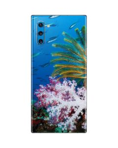 Crinoid and a Soft Coral Tree Galaxy Note 10 Skin