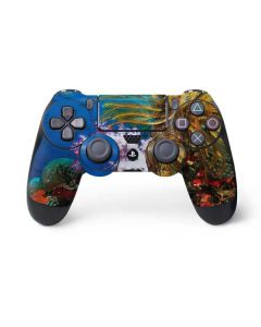Crinoid and a Soft Coral Tree PS4 Pro/Slim Controller Skin