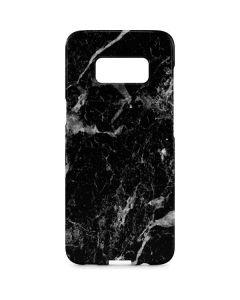 Crushed Black Galaxy S8 Plus Lite Case