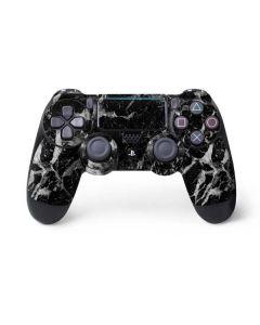 Crushed Black PS4 Pro/Slim Controller Skin