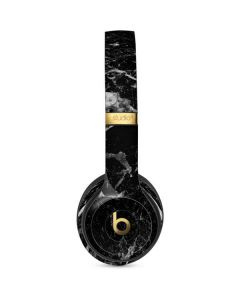 Crushed Black Studio Wireless 3 Skin