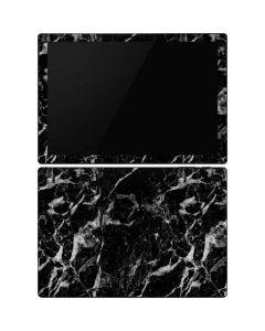 Crushed Black Surface Pro 6 Skin