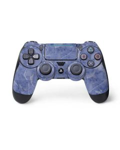 Crushed Blue PS4 Pro/Slim Controller Skin