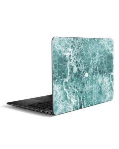 Crushed Turquoise Zenbook UX305FA 13.3in Skin