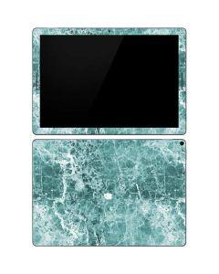 Crushed Turquoise Google Pixel Slate Skin