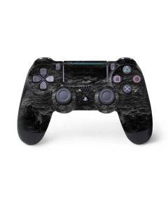 Crystal Black PS4 Pro/Slim Controller Skin