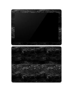 Crystal Black Surface Go Skin