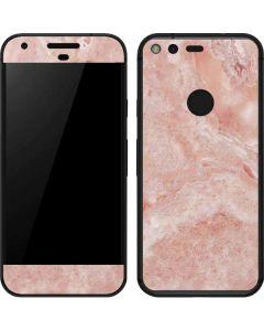Crystal Pink Google Pixel Skin