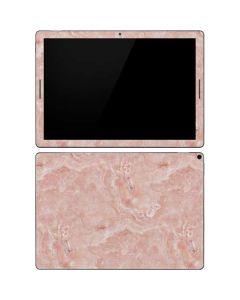 Crystal Pink Google Pixel Slate Skin