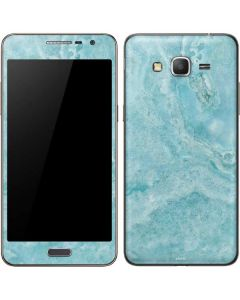 Crystal Turquoise Galaxy Grand Prime Skin