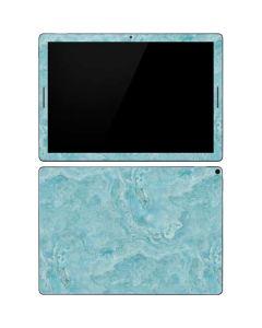 Crystal Turquoise Google Pixel Slate Skin