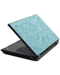 Crystal Turquoise Lenovo T420 Skin