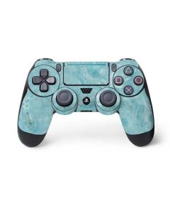 Crystal Turquoise PS4 Pro/Slim Controller Skin