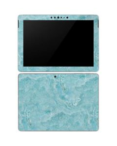 Crystal Turquoise Surface Go Skin