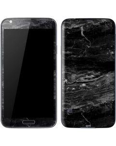 Crystal Black Galaxy S5 Skin