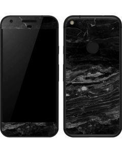 Crystal Black Google Pixel Skin