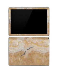 Crystal Vanilla Google Pixel Slate Skin