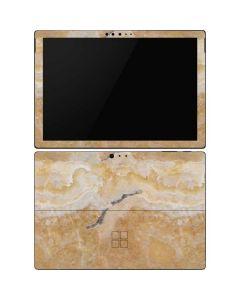 Crystal Vanilla Surface Pro 6 Skin