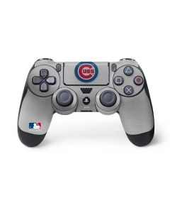Cubs Embroidery PS4 Controller Skin