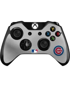 Cubs Embroidery Xbox One Controller Skin