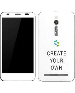 Custom ASUS Zenfone 2 Skin