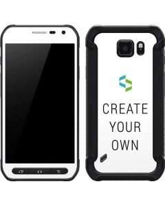 Custom Galaxy S6 Active Skin