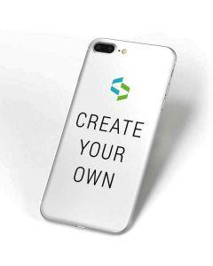Custom iPhone 7 Plus Skin