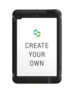 Custom LifeProof Fre iPad Mini 3/2/1 Skin